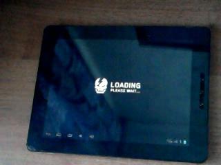 Обзор планшета Ritmix RMD-1030